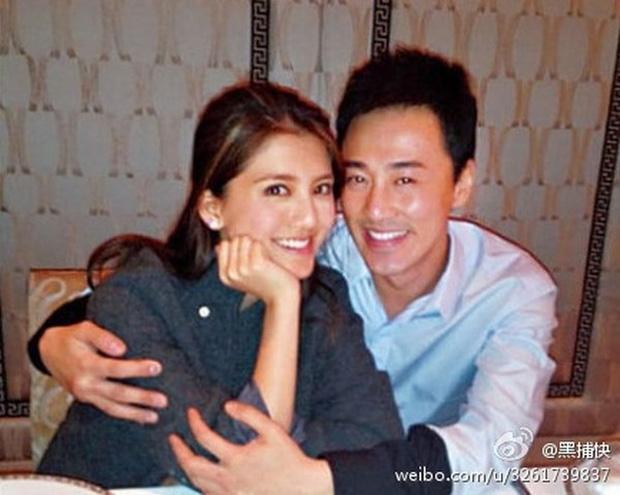 Lâm Phong khen vợ hết lời, ám chỉ tình cũ Ngô Thiên Ngữ quá quắt-2