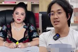 Gymer 'vạ miệng' Duy Nguyễn nói gì khi vợ ông Dũng 'Lò Vôi' điểm mặt?