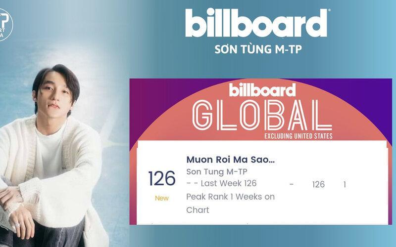 Fan Việt phổng mũi tự hào khi Sơn Tùng M-TP được khen trên trang chủ Billboard-1