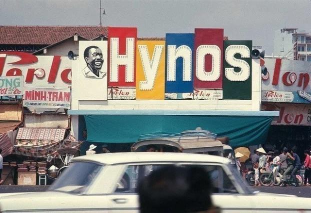 9 nhãn hiệu huyền thoại không bao giờ bị lãng quên trong lòng người Việt-2