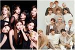 Twice trở thành nhóm nữ có nhiều MV đạt 100 triệu view nhất, bỏ xa BlackPink-4