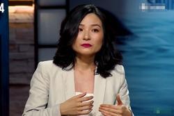 Nữ CEO giải thích giọt nước mắt trước khi có màn chốt deal vì xinh của 'Shark' Phú