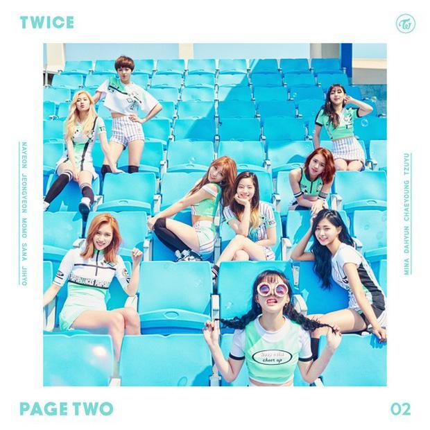Chưa kịp dứt duyên BTS, TWICE lại comeback trùng nhóm nam Big Hit khác-3