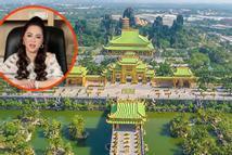 Khu du lịch Đại Nam có gì khiến bà Phương Hằng cấm tiệt nghệ sĩ bén mảng?