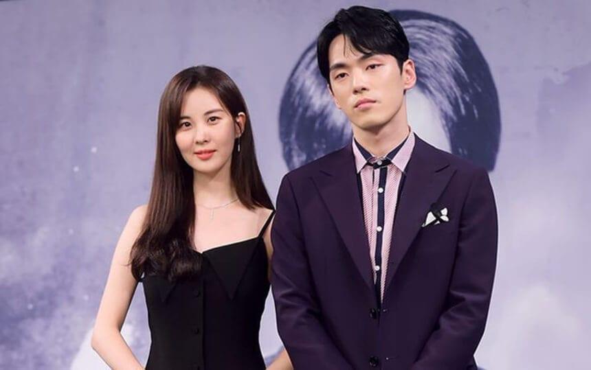 Đạo diễn Time đề nghị Kim Jung Hyun tham gia phim mới sau lời xin lỗi-1