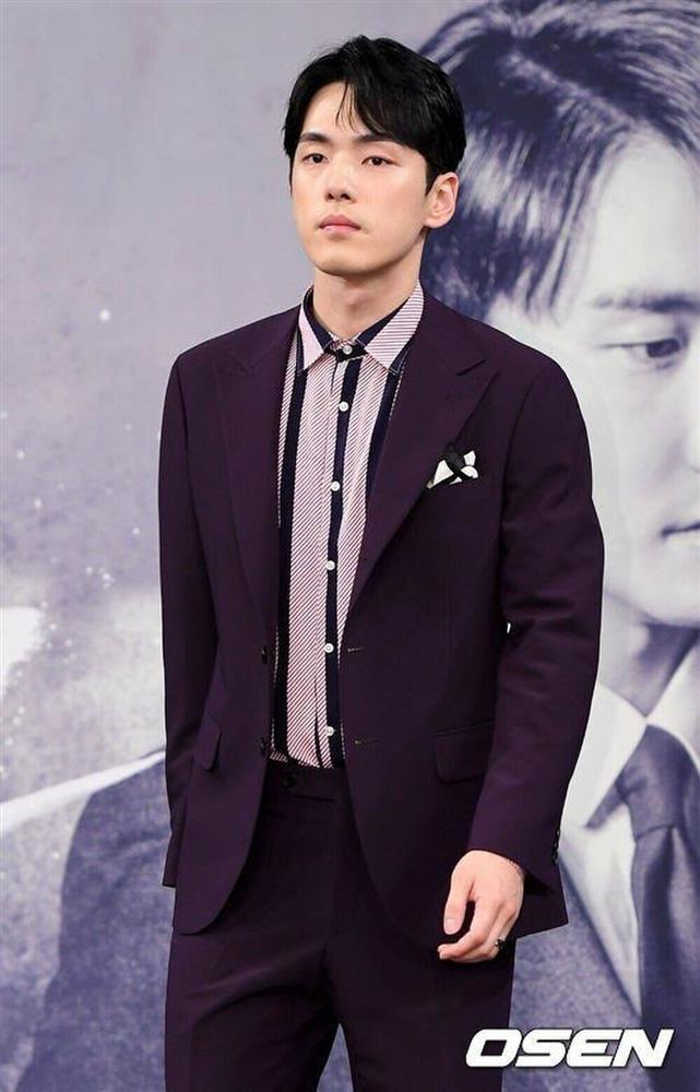Đạo diễn Time đề nghị Kim Jung Hyun tham gia phim mới sau lời xin lỗi-2