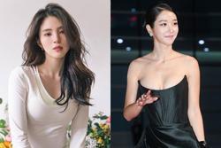 Han So Hee thay thế Seo Ye Ji?