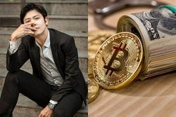 Sập bẫy tiền ảo, nhạc sĩ Nguyễn Văn Chung cay đắng: 'Đừng chơi'