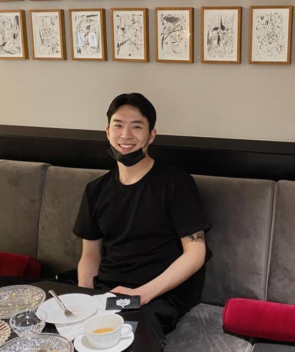 Han Ye Seul khoe bạn trai rõ nét, dân mạng vẫn chẳng biết người ấy là ai-2