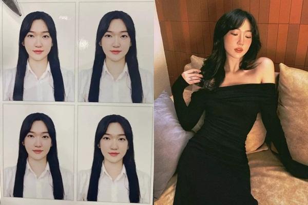 Xuất hiện hot girl giải cơn ác mộng ảnh thẻ cho hội làm căn cước công dân-4