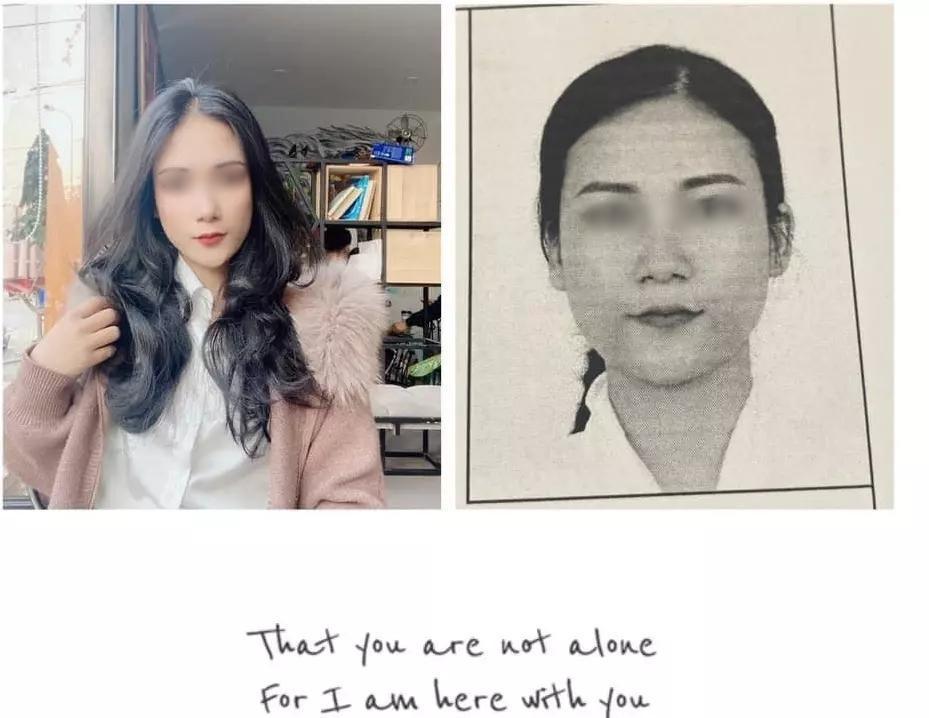 Xuất hiện hot girl giải cơn ác mộng ảnh thẻ cho hội làm căn cước công dân-10