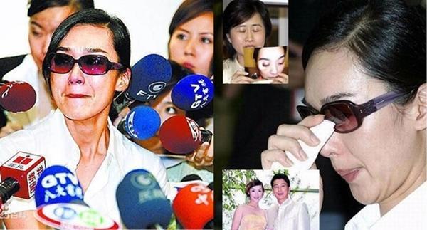 5 mỹ nhân Hoa ngữ bị người tình đánh đập hung tàn-9