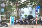 Phong tỏa quán phở ở Văn Quán liên quan đến ca dương tính SARS-CoV-2
