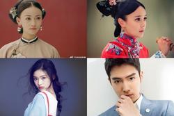 Những sao Trung Quốc 'chóng nở sớm tàn' vì không có tài năng