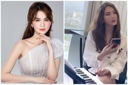 Ngọc Trinh cover hit Ưng Hoàng Phúc - Thu Thủy, giọng hát tiến bộ bất ngờ!