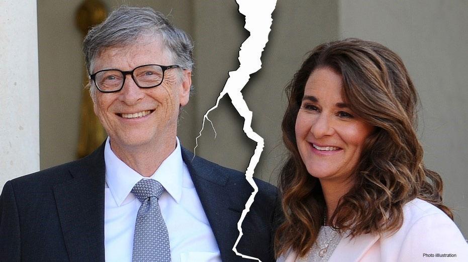 Tỷ phú Bill Gates bất ngờ tiết lộ về cuộc hôn nhân không tình yêu-3