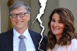 Tỷ phú Bill Gates tiết lộ với bạn bè cuộc hôn nhân không tình yêu với vợ