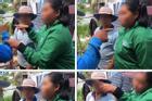 Chồng bị dọa nạt, cô vợ có pha tương trợ 'chất lừ' khiến hội chị em rần rần
