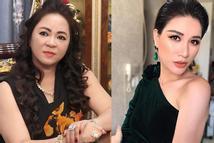 Trang Trần trả miếng khi bà Phương Hằng cấm nghệ sĩ đến Đại Nam: 'Của chị hết!'