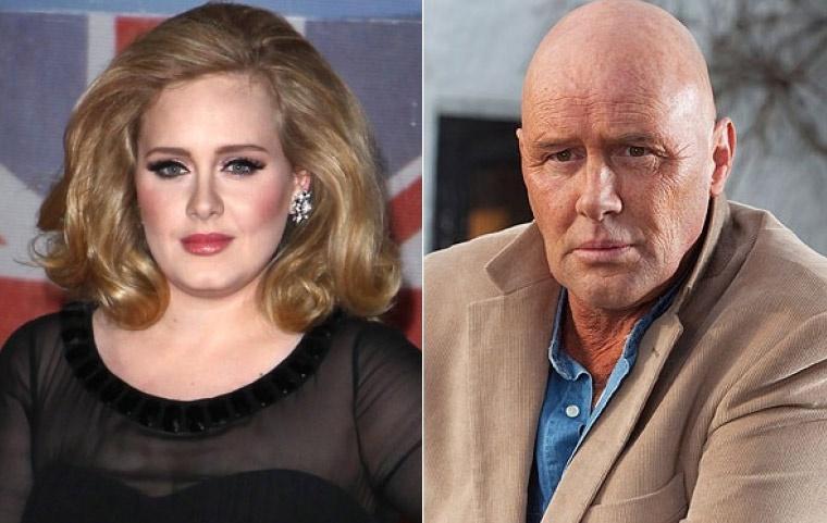 Vì sao Adele không tha thứ cho cha?-1