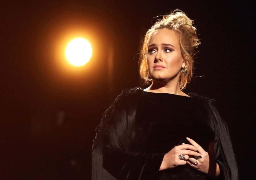 Vì sao Adele không tha thứ cho cha?-3