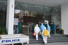 Nóng: Hà Nội thêm 2 ca dương tính SARS-CoV-2, trong đó 1 F1 của Giám đốc Hacinco