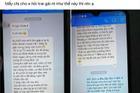 Vợ bắt gặp 'tâm thư' người cũ của chồng gửi, đặc biệt nhất là phản ứng anh xã