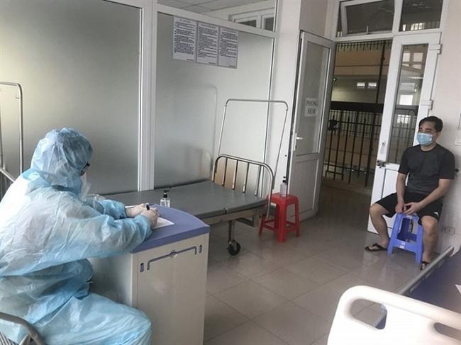 Hải Dương: Thanh niên nhập cảnh trái phép từ Lào làm lây lan dịch COVID-19 bị khởi tố-1