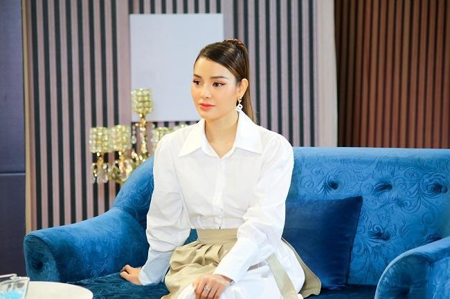 Phương Trinh Jolie: Thu nhập Lý Bình mỗi tháng vượt xa 100 triệu-2