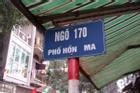 Méo mặt với 7749 địa điểm có tên gọi 'như một trò đùa', đánh đố du khách