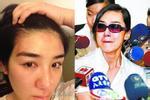 Idol Trung Quốc tiết lộ nguyên nhân ho ra máu trên livestream-3