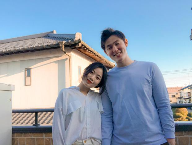 Gái Việt kể một mạch chuyện yêu trai Nhật: Chăm rep story, được bồ như ý-1