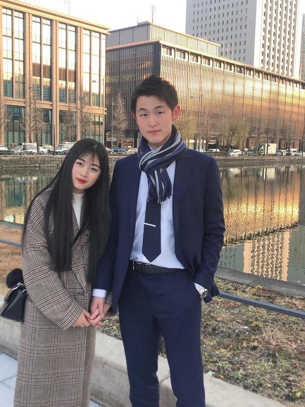 Gái Việt kể một mạch chuyện yêu trai Nhật: Chăm rep story, được bồ như ý-2