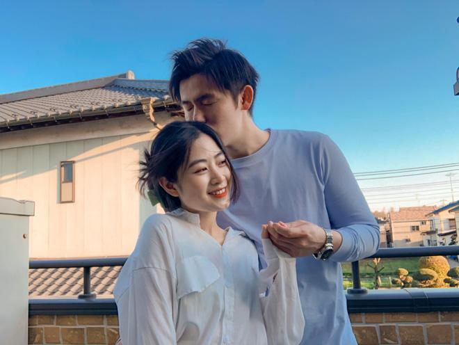 Gái Việt kể một mạch chuyện yêu trai Nhật: Chăm rep story, được bồ như ý-5