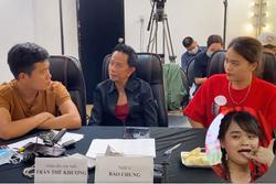 Tranh cãi 'thánh sún' Ngân Thảo ngồi ghế giám khảo casting 'Thách Thức Danh Hài'