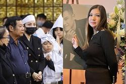 Phạm Thanh Thảo bị mắng vì can thiệp chuyện nhà Vân Quang Long