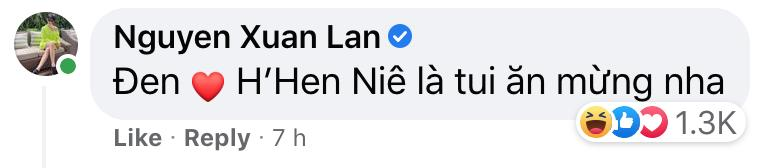 Nghi vấn Đen Vâu khoe người yêu tên H trong MV mới: HHen Niê đến cả Binz đều bị réo-6