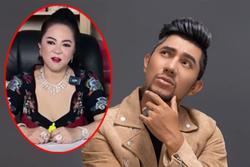 Bà Phương Hằng cấm nghệ sĩ đến Đại Nam, Lương Bằng Quang nói 'vẫn đến'