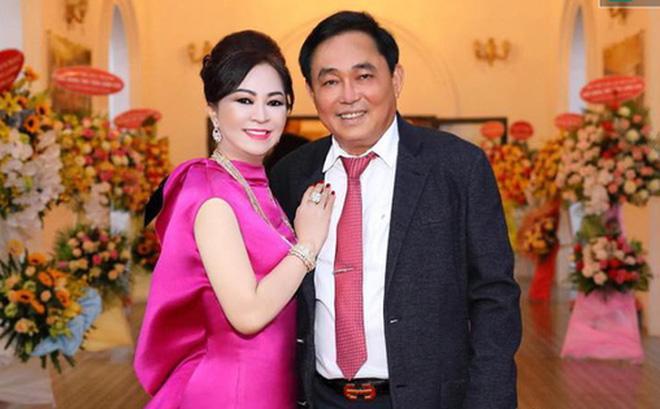 Những trùng hợp bất ngờ về cuộc đời ông Dũng Lò Vôi và bà Nguyễn Phương Hằng-1