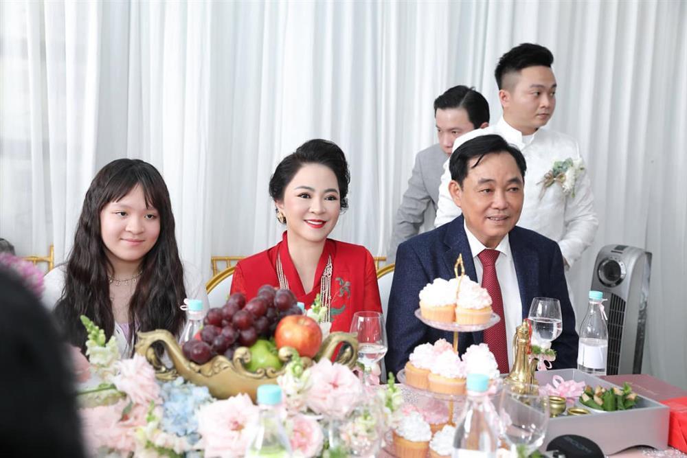 Những trùng hợp bất ngờ về cuộc đời ông Dũng Lò Vôi và bà Nguyễn Phương Hằng-2