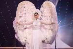 Trang phục dân tộc của Khánh Vân được đánh giá cao-3