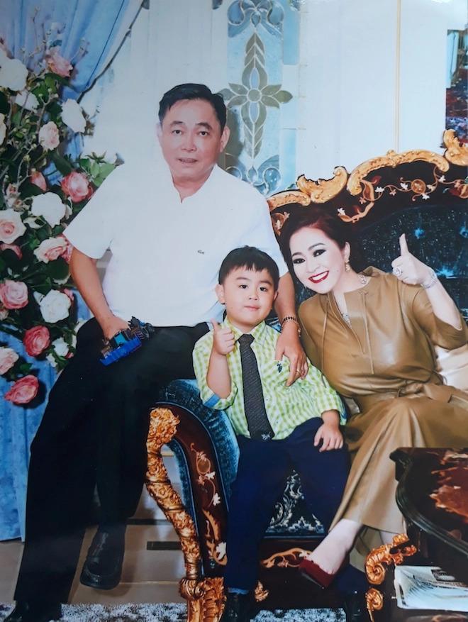 Những trùng hợp bất ngờ về cuộc đời ông Dũng Lò Vôi và bà Nguyễn Phương Hằng-3