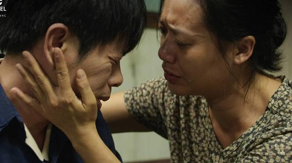 Vì sao Thái Hòa, Hồng Ánh khiến khán giả xúc động?-1