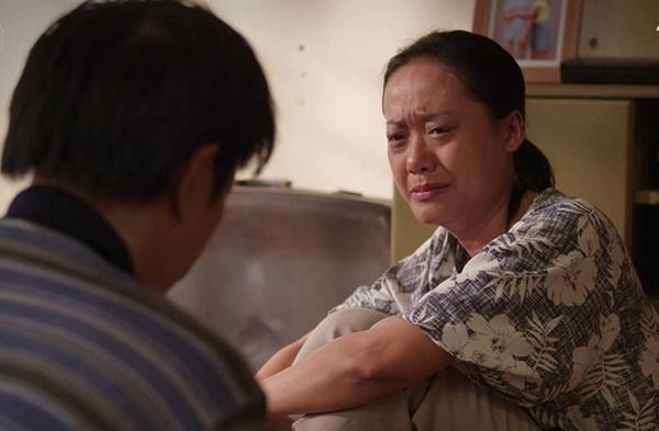 Vì sao Thái Hòa, Hồng Ánh khiến khán giả xúc động?-3