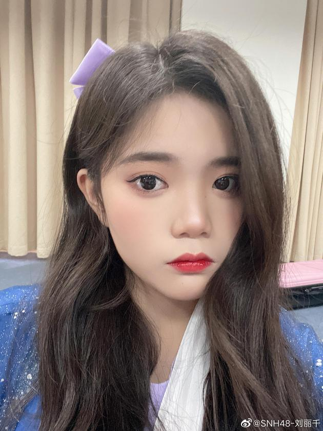 Idol Trung Quốc tiết lộ nguyên nhân ho ra máu trên livestream-2
