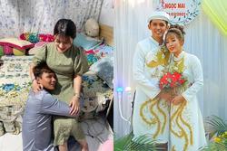 Cuộc sống hai 'YouTuber nghèo nhất Việt Nam' sau khi lấy vợ xinh như hot girl