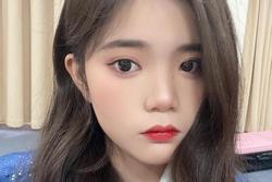 Idol Trung Quốc tiết lộ nguyên nhân ho ra máu trên livestream