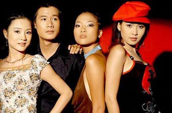 Nhan sắc U50 của gái nhảy Minh Thư khiến giới trẻ không ngừng gato-1