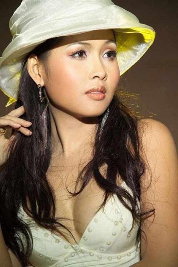 Nhan sắc U50 của gái nhảy Minh Thư khiến giới trẻ không ngừng gato-2