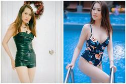 Nhan sắc U50 của 'gái nhảy' Minh Thư khiến giới trẻ không ngừng gato